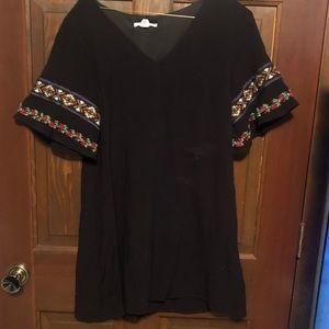 Loveriche dress size medium